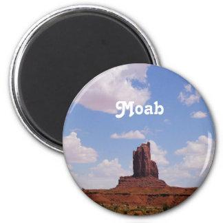 Moab, UT Imán