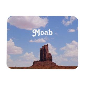 Moab, UT Iman