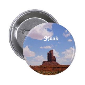 Moab, UT Pin
