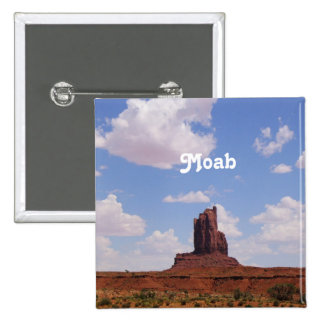 Moab UT Pin