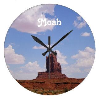 Moab, UT Reloj