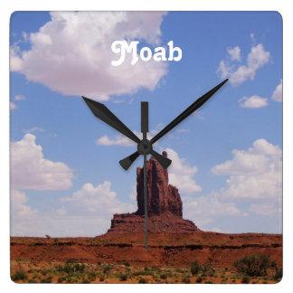 Moab, UT Relojes