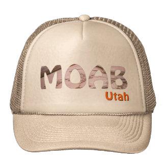 Moab, Utah Gorro