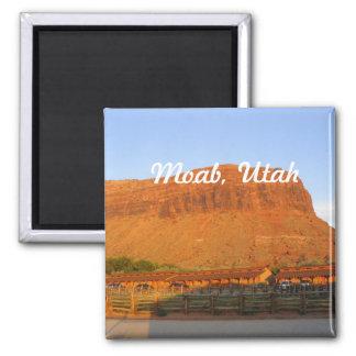 Moab, Utah Imanes Para Frigoríficos