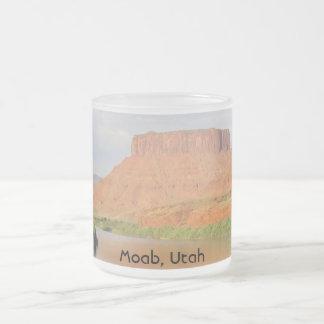 Moab, Utah Mug