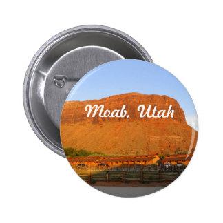 Moab, Utah Pins