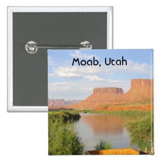 Moab, Utah Pin