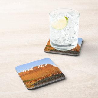 Moab, Utah Posavasos De Bebidas
