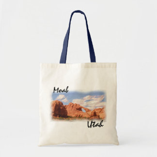 Moab Utah reusable bag
