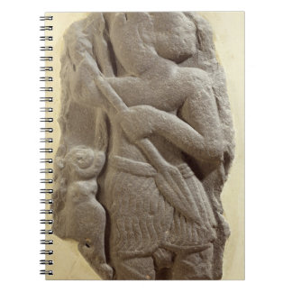 Moabite storm god, Shihan ancient land of Moab, c. Notebook