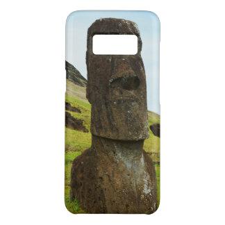 Moai Galaxy S8 Case