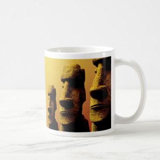 moai mug