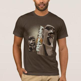 Moai T-Shirt