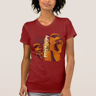 Moai Tee Shirts