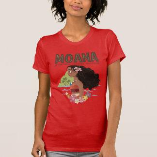 Moana | Adventurer, Voyager, Wayfinder T-Shirt