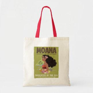Moana | Adventurer, Voyager, Wayfinder Tote Bag