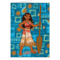 Moana | Daughter Of The Sea