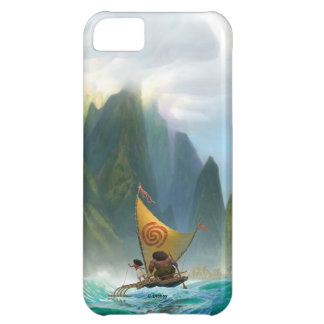 Moana | Discover Oceania Cover For iPhone 5C