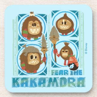 Moana | Fear The Kakamora Drink Coaster