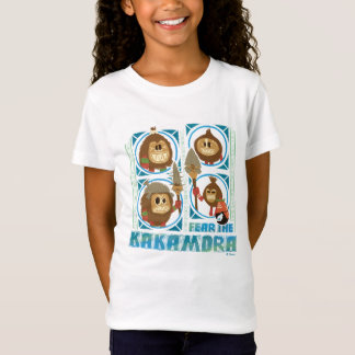 Moana | Fear The Kakamora T-Shirt