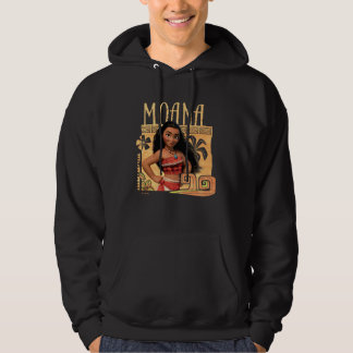 Moana | Find Your Way Hoodie