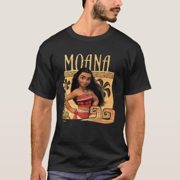 Disney Themed Moana | Find Your Way T-Shirt
