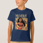 Moana | Find Your Way T-Shirt