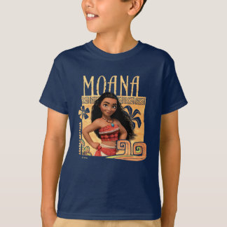 Moana   Find Your Way T-Shirt