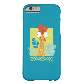 Moana | Heihei - I'm In Charge Here Barely There iPhone 6 Case