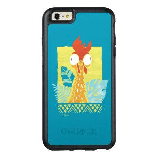 Moana | Heihei - I'm In Charge Here OtterBox iPhone 6/6s Plus Case
