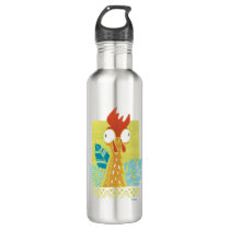 Moana | Heihei - I'm In Charge Here Water Bottle