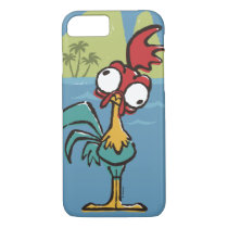 Moana | Heihei - Very Important Rooster iPhone 8/7 Case