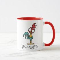 Moana | Heihei - Very Important Rooster Mug