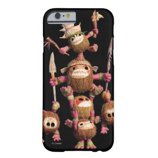 Moana | Kakamora - Coconut Pirates Barely There iPhone 6 Case