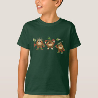 Moana   Kakamora - Mischief Makers T-Shirt