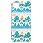 Moana | Land And Sea Are One - Pattern iPhone SE/5/5s Case