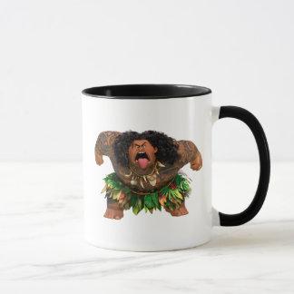Moana   Maui - Don't Trick a Trickster Mug