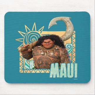 Moana | Maui - Original Trickster Mouse Pad