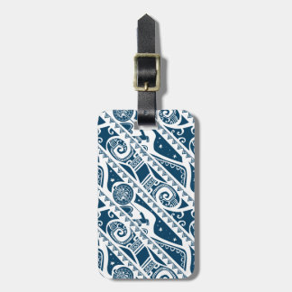 Moana | Maui - Shape Shifter Pattern Bag Tag