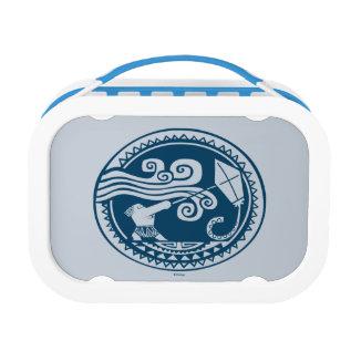 Moana | Maui - Trickster Lunch Box at Zazzle