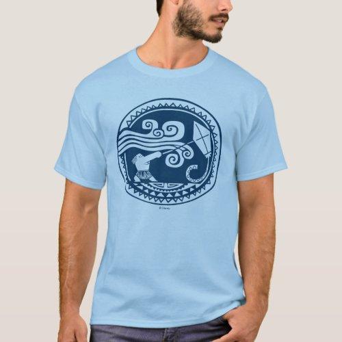 Moana  Maui _ Trickster T_Shirt