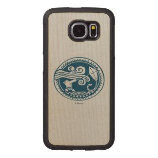 Moana | Maui - Trickster Wood Phone Case