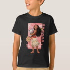 Moana | Pacific Island Girl T-Shirt