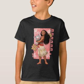 Moana | Pacific Island Girl T-Shirt