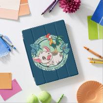 Moana | Pua & Heihei Voyagers iPad Smart Cover