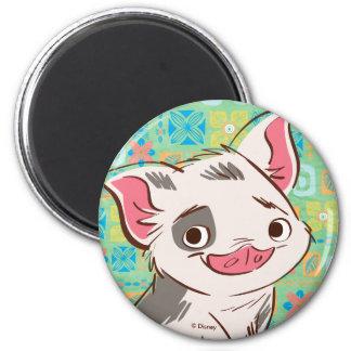 Moana | Pua - I'm No Bacon Magnet