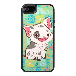 Moana | Pua - I'm No Bacon OtterBox iPhone 5/5s/SE Case