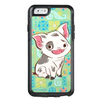 Moana | Pua - I'm No Bacon OtterBox iPhone 6/6s Case