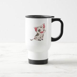 Moana   Pua - I'm No Bacon Travel Mug