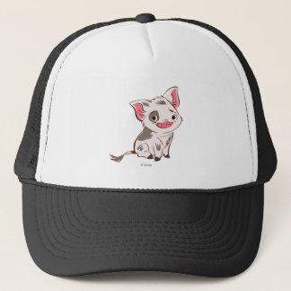 Moana | Pua - I'm No Bacon Trucker Hat